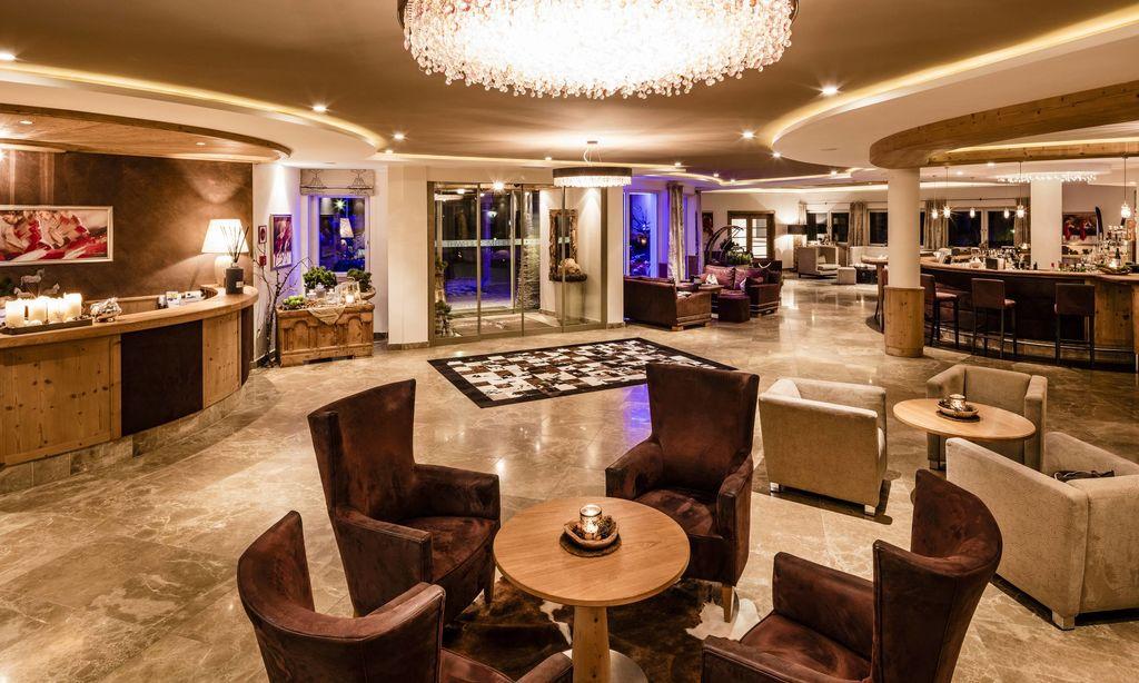 Ambiente & Interieur :: Hotel Mesnerwirt in Hafling, Meran