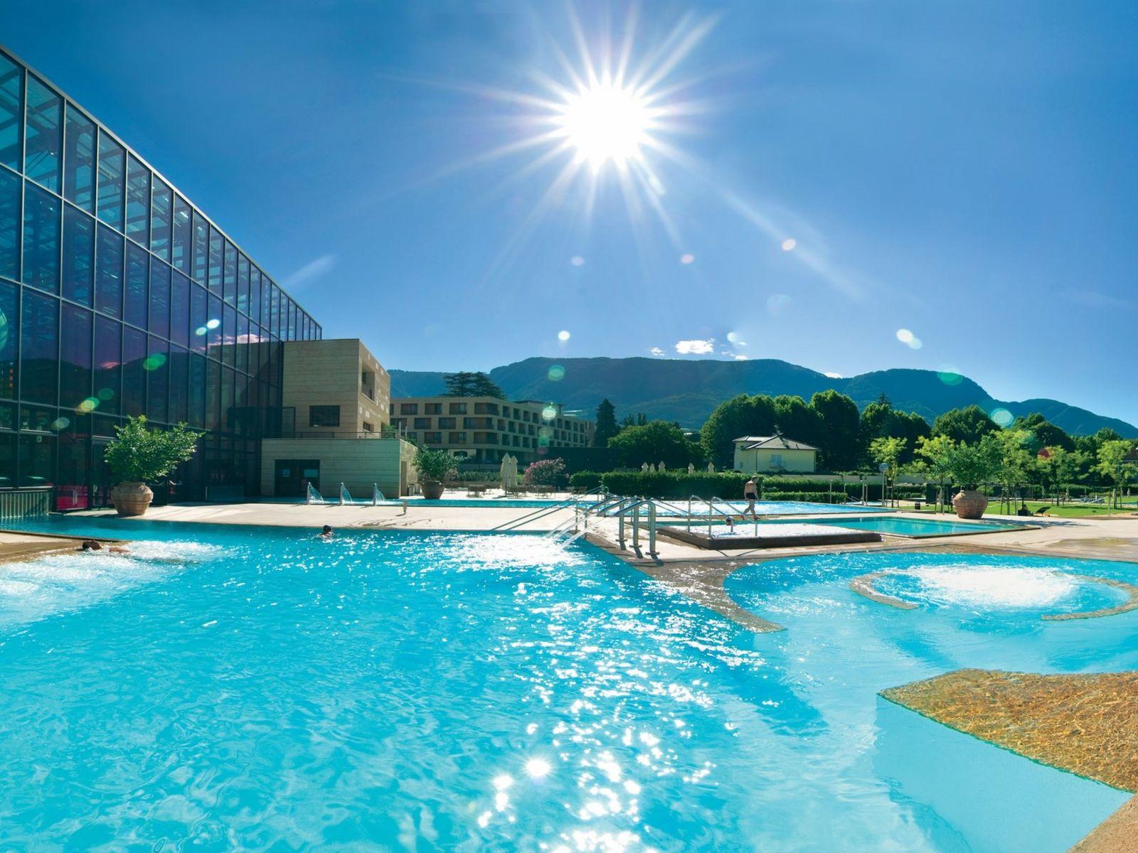 Offerte vacanza hotel mesnerwirt a merano alto adige for Offerte soggiorno in trentino alto adige