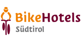 Bike Hotels Südtirol - Logo