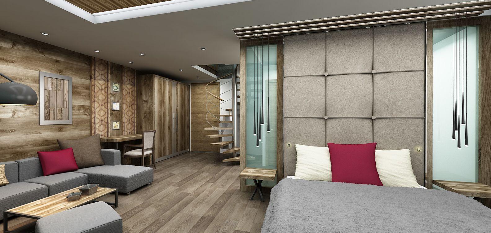 Prezzi vacanza estiva hotel mesnerwirt in alto adige for Piani di aggiunta di suite in legge